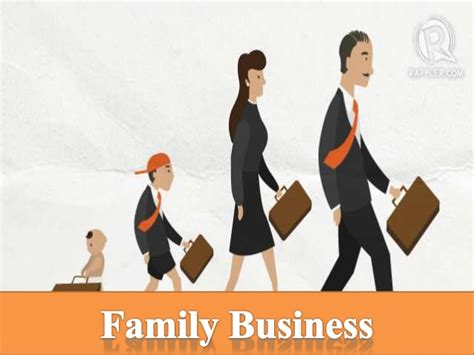 What Is Mba In Family Business by Family Business