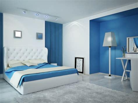 best blues for bedrooms was denken sie 252 ber die wandfarbe blau archzine net