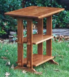 Free Small Wood Table Plans by Woodworking Plans For A Small Coffee Table Woodproject