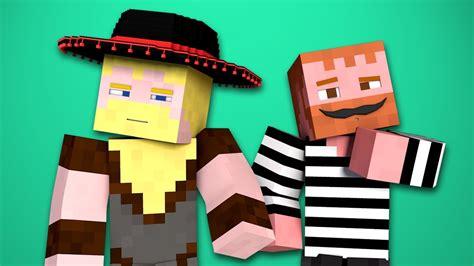 you always win minecraft tonight we minecraft animation
