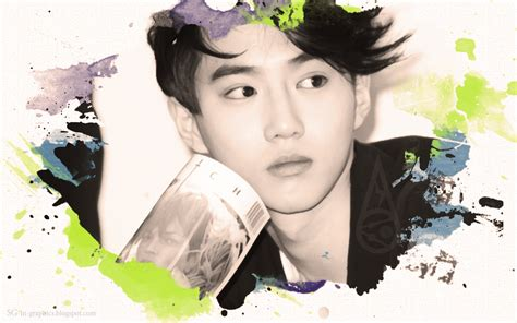 wallpaper suho exo exo images suho hd wallpaper and background photos 34853857