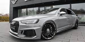 Audi Rs4 Leistung by Audi Rs4 Tuning Und Felgen Made In Germany By Wheelsandmore