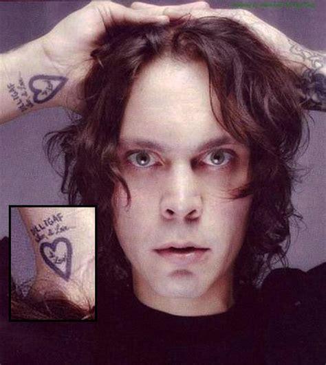 ville valo tattoos ville valo tattoos tattooed