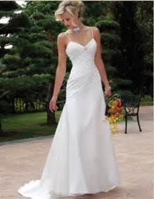 informal wedding dresses shangri la move towards a casual wedding gown