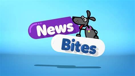 news in how jonny makes news bites discovery education uk