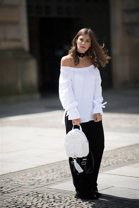 dress   german woman street style