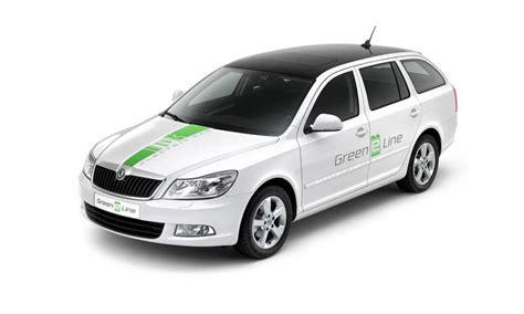 skoda octavia 2010 review 2010 skoda octavia green e line concept review top speed