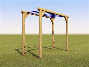 monkey bars outdoor places