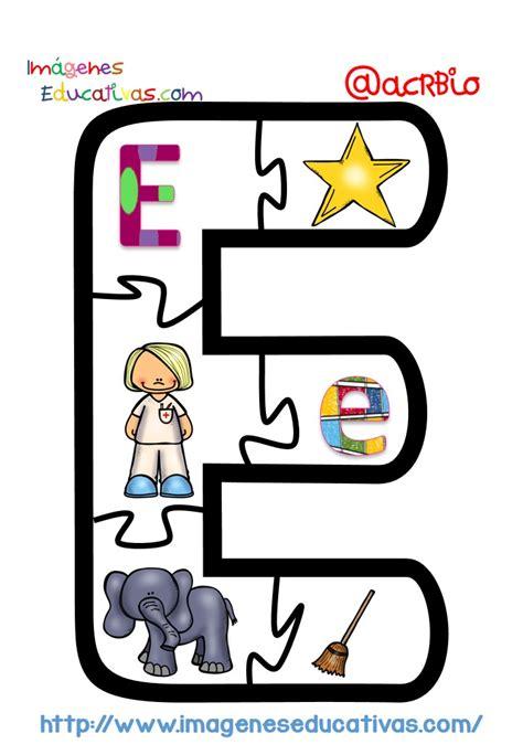 imagenes educativas letra m puzle vocales 2 imagenes educativas
