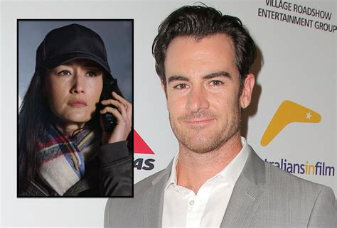 designated survivor hannah and damian designated survivor season 2 ben lawson cast as mi6