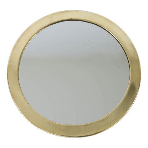Miroir En Metal by Miroir Rond En M 233 Tal Dor 233 Smallable Home Design Adulte