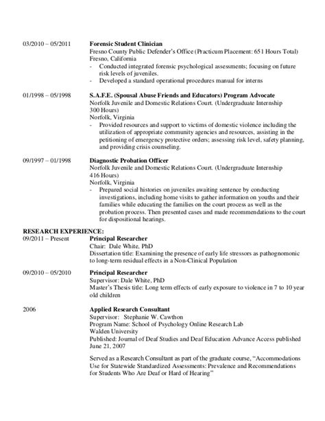 cv exles for phd student axlers cv for 2015