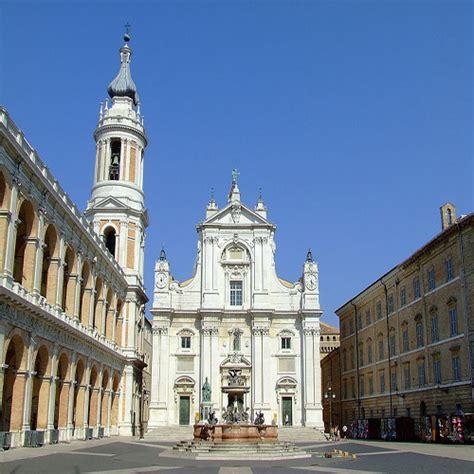 basilica della santa casa basilica della santa casa loreto italy tourist information