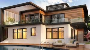 Modern Home Design Virginia modern homes richmond va