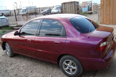 1996 daewoo lanos for sale gasoline for sale