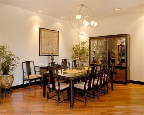 asian dining room asian contemporary makeover asian dining room other