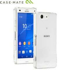 Sale Mate Barely There Sony Xperia Z3 Z3 Dual Origin 2003 sony xperia z3 compact covers