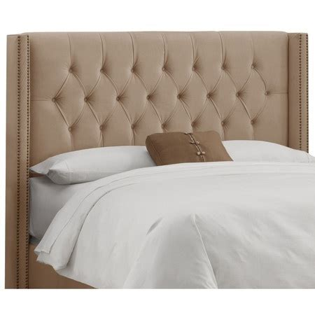 Joss And Tufted Headboard 101 best images about coastal home taupe on seaside starfish and cottages