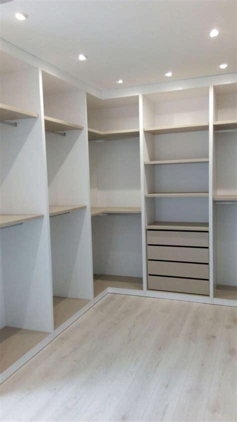 vestidor con o sin puertas vestidor 161 sin puertas el vestidor puede dise 241 arse en