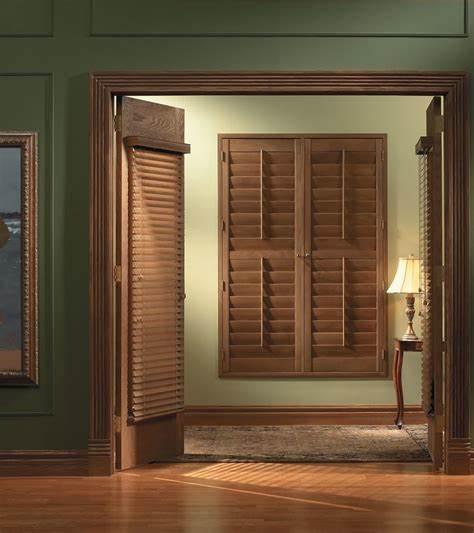 Plantation Shutters   Interior Window Shutters   Window Design Group