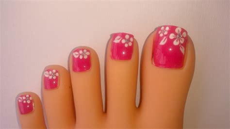 Toe Nail by Summer Toe Nail Designs Pccala