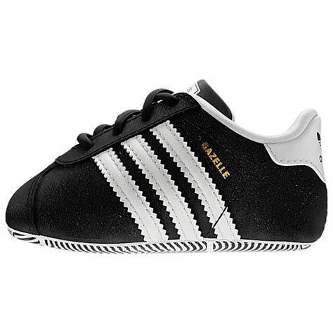 a definite classic sneaker for any age adidas originals gazelle crib shoes babyshoes tiny