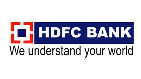 Mba Finance Internship In Hdfc Bank by Leo Burnett Wins Hdfc Bank S Creative Duties