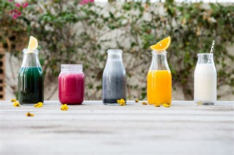 Best Juice Detox 2017 by Deliciously Sorted Unlocking The Balearics Best Kept