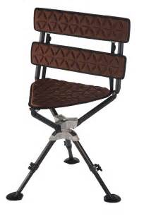 Huntmore Chair 10 Great Whitetail Blinds And Accessories For Filling Your