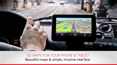 how to use gps on android gps navigation maps sygic screenshot
