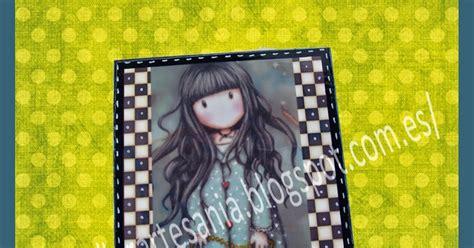 decoupage photoshop tutorial lara artes decoupage caja gorjuss con tutorial