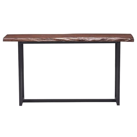 table palo alto modern sofa tables palo alto console table eurway