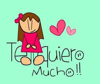 imagenes q digan te quiero amiga love quotes love images sayings spanish love quote te