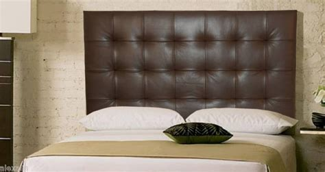 wall headboard wall mounted queen size extra tall headboard upholstered in
