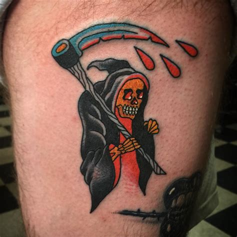 best grim reaper tattoo designs 95 best grim reaper designs meanings 2018