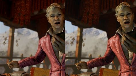 Far Cry 4 Ps4 2nd far cry 4 1080p gameplay screenshots comparison between current consoles