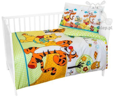 winnie the pooh bedding disney baby winnie the pooh bed set en hippo sklep pl