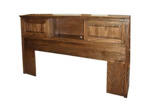 Oak Bookcase Headboard by Traditional Oak Bookcase Headboard Oak Beds In Arizona