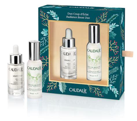 Caudalie Elixir 30ml caudalie coffret radiance boost duo serum eclat 30 ml