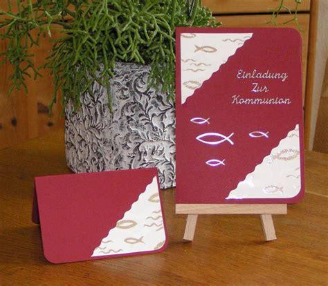 Einladungskarten Hochzeit Selber Drucken by Konfirmation Einladungskarten Einladungskarten F 252 R