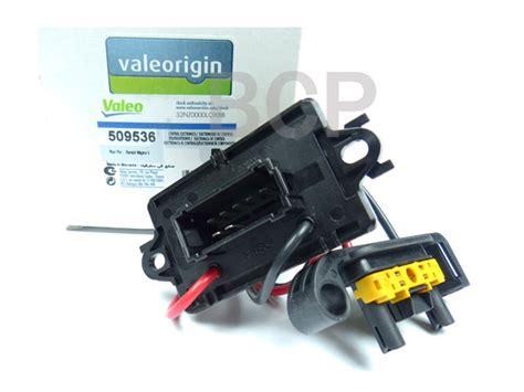 blower motor resistor valeo valeo blower motor resistor