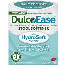 What Stool Softener Can I Take While by Dulcolax Home Page Dulcolax 174