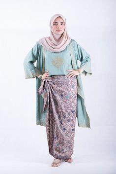 Kain Sarung Fashion Anggun fesyen trend terkini bianco mimosa alysiella baju kurung