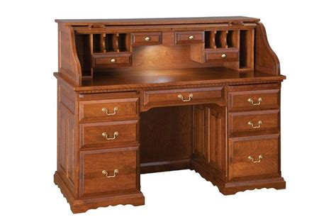 Roll Top Desks For Home Office Roll Top Desk For The New Home Office The Decoras Jchansdesigns