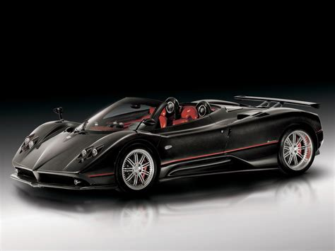 pagani zonfa sports car world meet your desires pagani zonda f