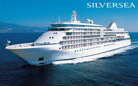 silversea cruises president luxury silversea cruises just got cozier