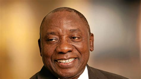 ramaphosa the who would be king books ramaphosa s lesotho visit reaps success news africa m g