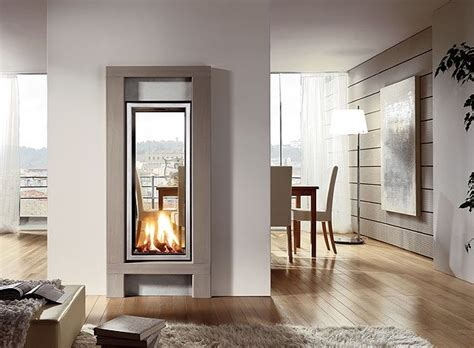 two way fireplace vertical and 2 way fireplace home cool spaces