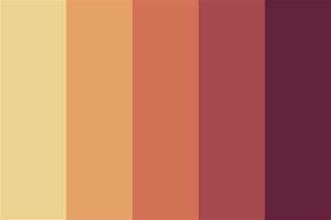 ember color safety color palette