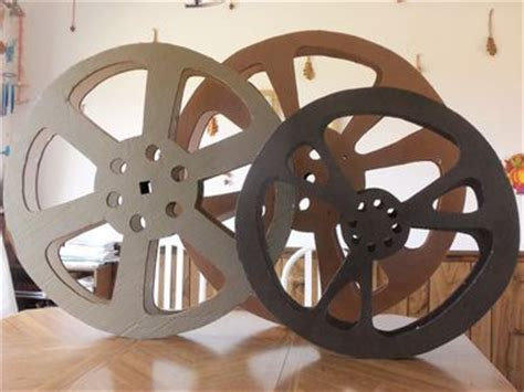 Reel Decor by Reels And Wall Decorations On